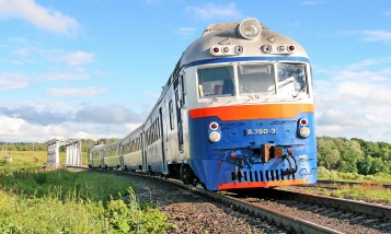 Железная дорога в облаках, Аргентина