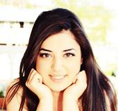 Lina Vardanyan – manager-logistician