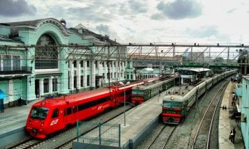 Самые серьезные аварии поездов в истории