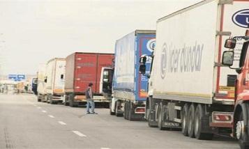 Армянские транспортники обсудят с грузинскими коллегами возможность открытия альтернативных Верхнему Ларсу коммуникаций