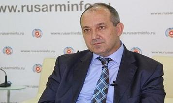 Владимир Евсеев: Есть возможность открытия дороги через Дагестан в качестве альтернативы Верхнему Ларсу