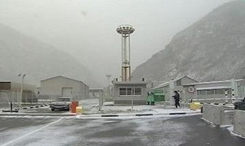 Ստեփանծմինդա-Լարս ավտոճանապարհը բաց է միակողմանի՝ ՌԴ-Վրաստան ուղղությամբ