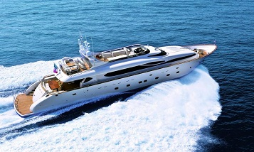 TOP 10 luxury yacht builders