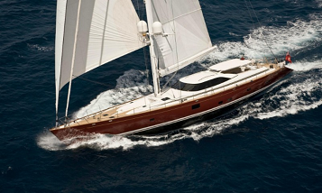 15 Most expensive sailboats in the world