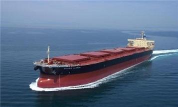 Увеличение скорости судов может создать избыточность предложения на рынке балкерных перевозок