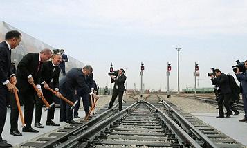 Հայաստանը և տրանսպորտային աշխարհաքաղաքականությունը ռեգիոնում