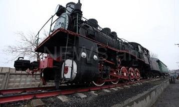 119 տարի առաջ Հայաստան ժամանեց առաջին գնացքը. ռեպորտաժ՝ Երկաթգծի թանգարանից