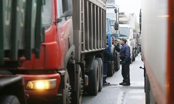 Города ЧМ-2018 рассказали об ограничениях на проезд грузовиков