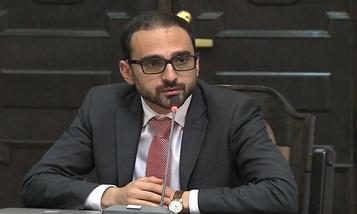 Вице-премьер: Армения получит альтернативный Верхнему Ларсу путь в Россию