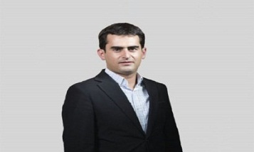 Hakob Arshakyan appointed Armenia's transport minister