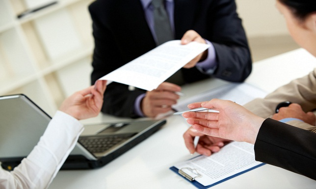 Customs-brokerage services