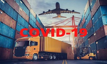 COVID-19 / Բեռնափոխադրումներ