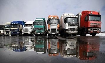 На фоне пандемии covid-19 ставки на грузовые автоперевозки во II квартале 2020 г. снизились