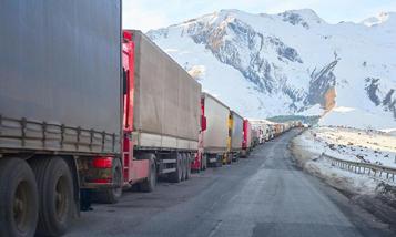 Ռազմա-վրացական ճանապարհը փակել են վատ եղանակի պատճառով