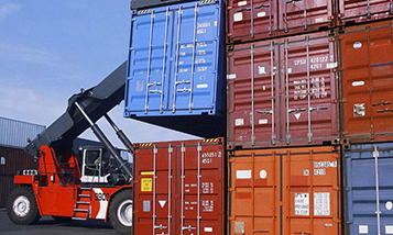 Tariffs for container transportation from China decreased to 30%