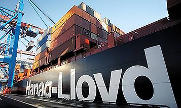 Акции мировых контейнерных линий во время пандемии подорожали на 400%
